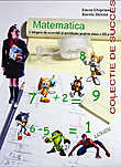 Matematica. Culegere De Exercitii Si Probleme Pentru Clasa A Iii-a
