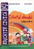 Educatie Civica. Caietul Elevului Clasa A Iii-a