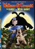 Wallace si Gromit: Blestemul iepurelui rau