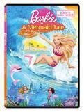 Barbie in povestea sirenei