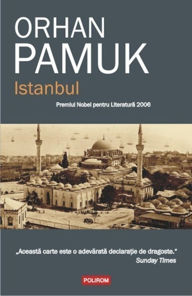 orhan pamuks's istanbul memories of a Istanbul memories & the city by orhan pamuk available in hardcover on powellscom, also read synopsis and reviews weaving history with observations of people, places, and art, pamuk shows istanbul's transformation.