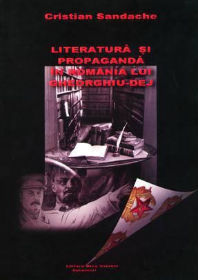 Lliteratura si propaganda in Romania lui Gheorghiu-Dej - Array