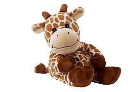 Jucarie plus termocalorica - Girafa