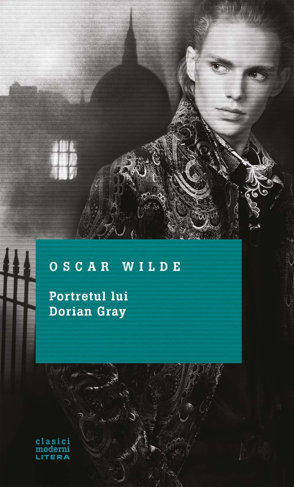 Lui gray pdf dorian portretul