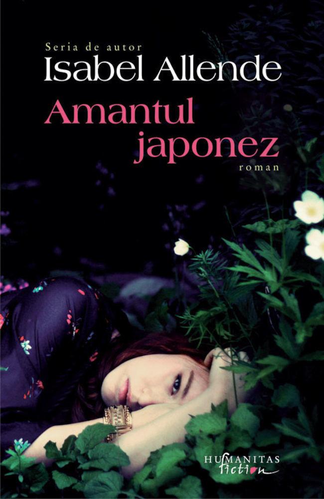 Isabel Allende - Amantul japonez -