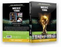 Cupa Mondiala Fifa. Campionatele Mondiale De Fotbal 1930-2006. Mexic 1986