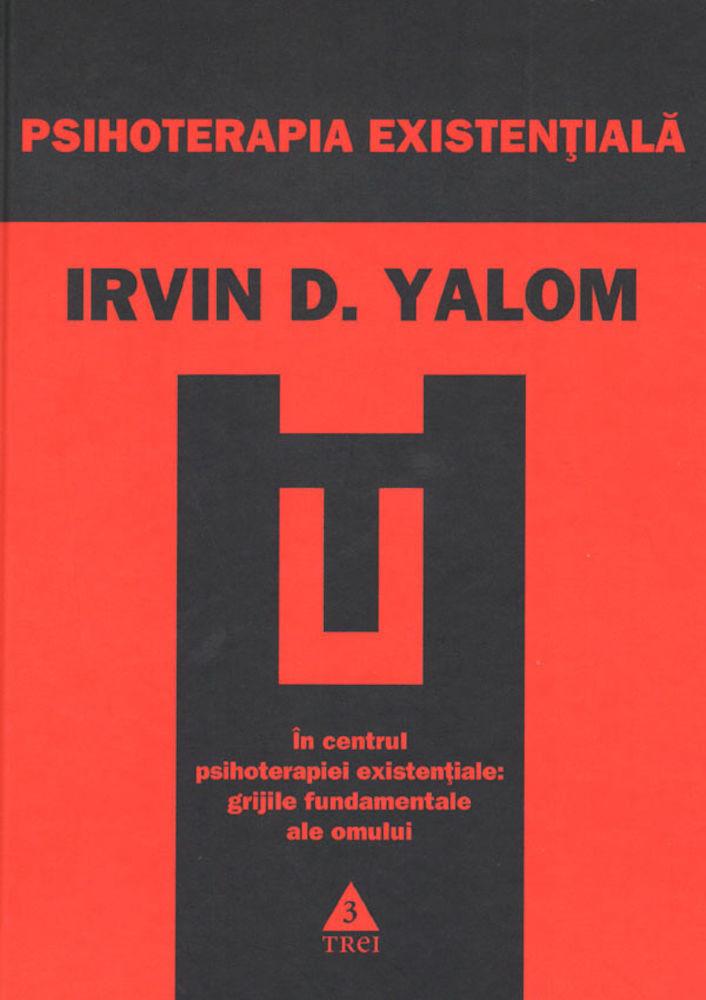 irvin d yalom