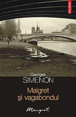 Maigret si vagabondul - Array