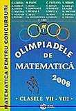Olimpiade De Matematica 2008 Clasele Vii-viii