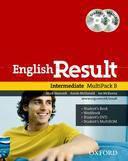 English Result Intermediate - Multipack B