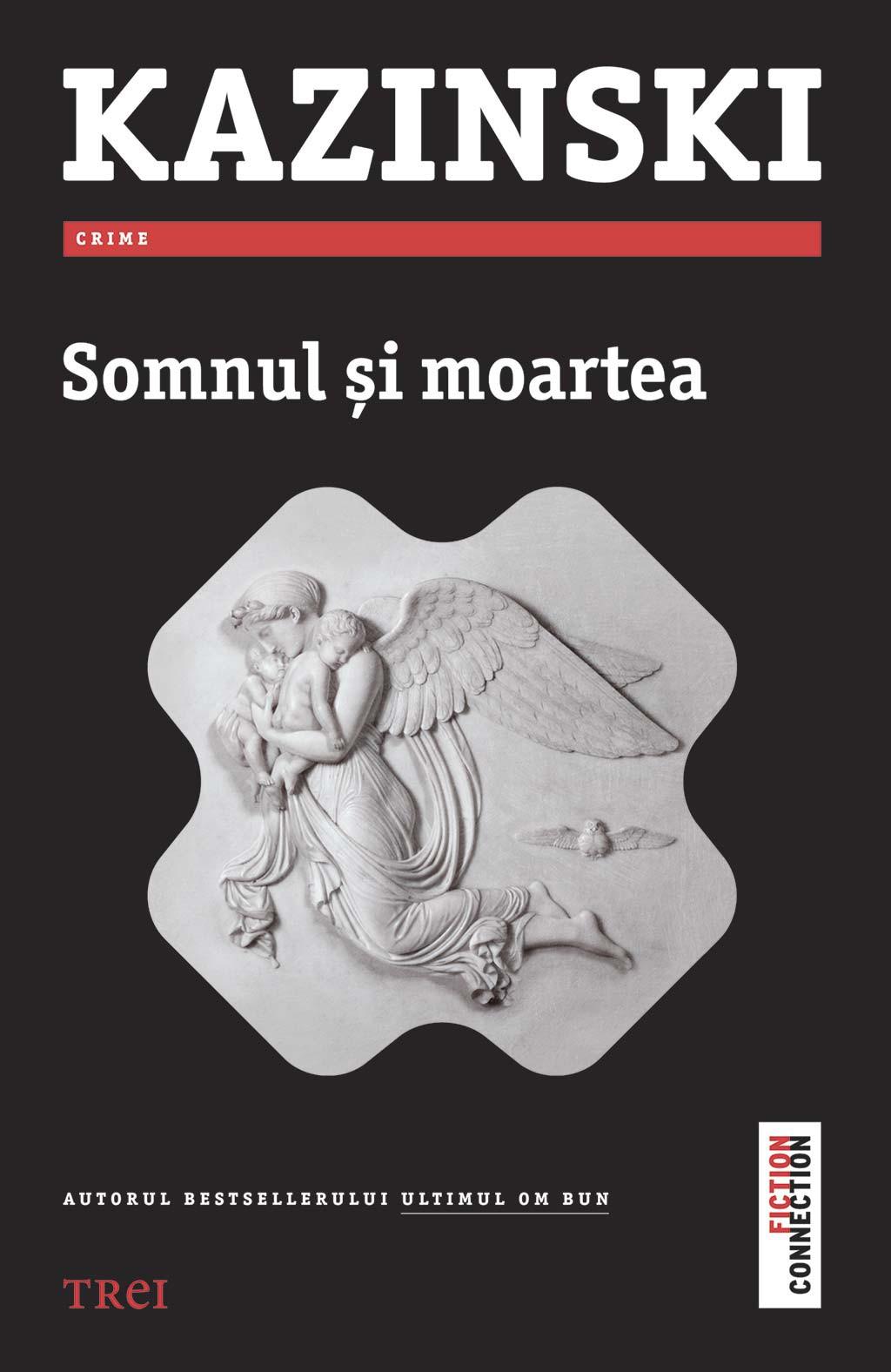 PDF ePUB Somnul si moartea de A.J. Kazinski (Download eBook)