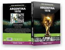Cupa Mondiala Fifa. Campionatele Mondiale De Fotbal 1930-2006. Argentina 1978