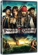 Piratii din Caraibe: Pe ape si mai tulburi - Array