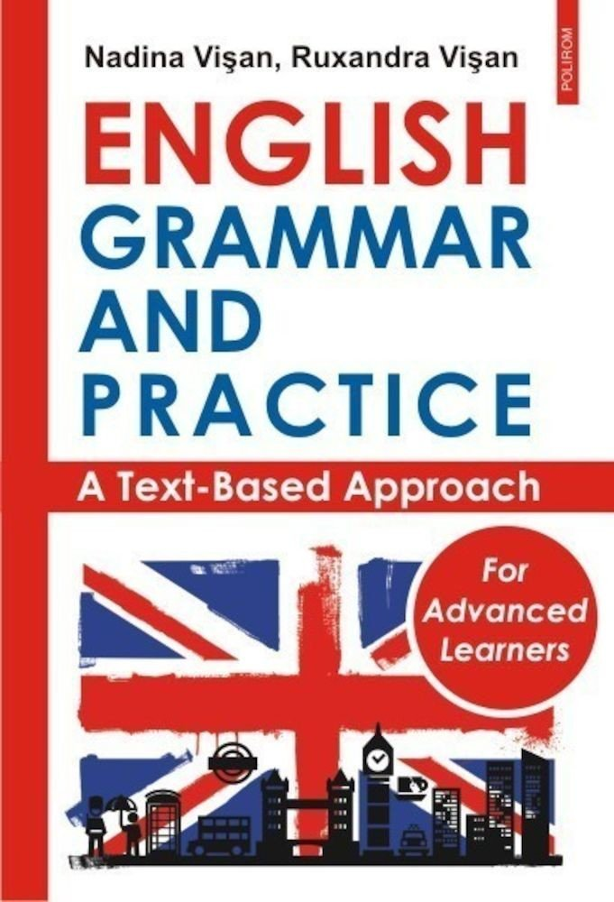 pdf epub ebook English Grammar and Practice for Advanced Learners. A Text-Based Approach