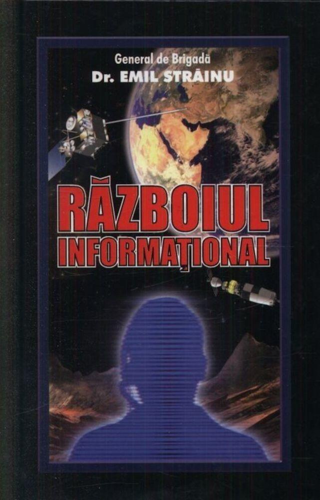 pdf epub ebook Razboiul informational. Mica enciclopedie