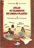 Atlas Cu Elemente De Limbaj Plastic