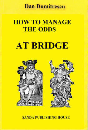 How to manage the odds at bridge - Array