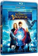 Ucenicul vrajitor - Combo BD si DVD - Array