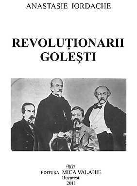 Revolutionarii Golesti - Array