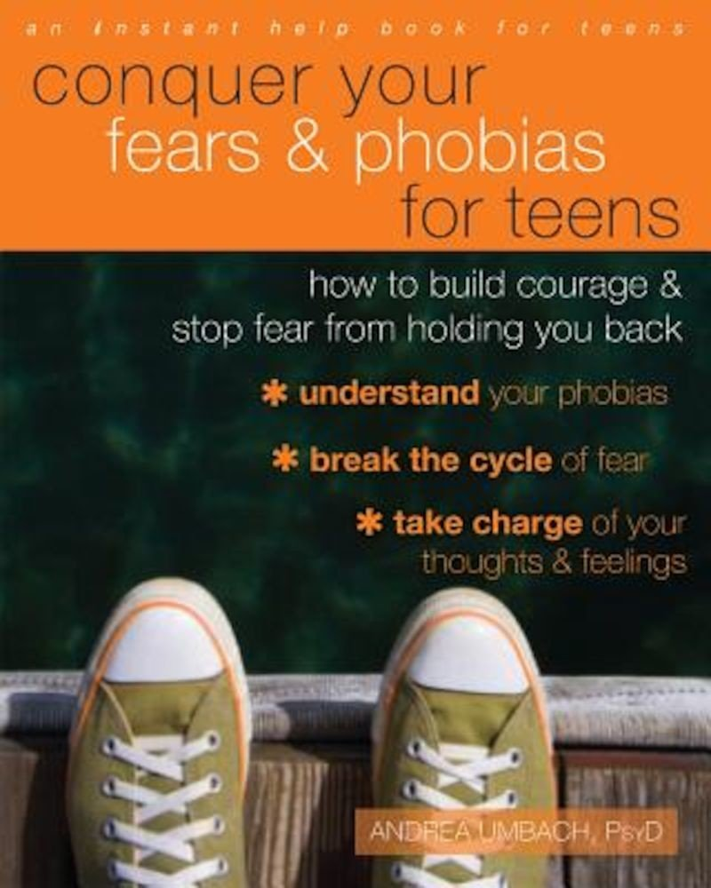 phobias phobia and college student fears Student resources therapy visit our other verywell sites: phobias causes learning theory and phobias from behaviorism to the goals of therapy for phobia.