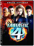 Cei 4 Fantastici - Ed. Extinsa