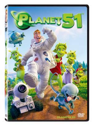 Planet 51 - Array
