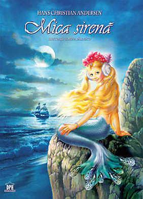Mica Sirena  - Hans Christian