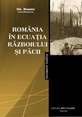 Romania in ecuatia razboiului si pacii (1939-1947) - Array