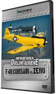 Dueluri Aeriene: F4u Corsair Vs Zero
