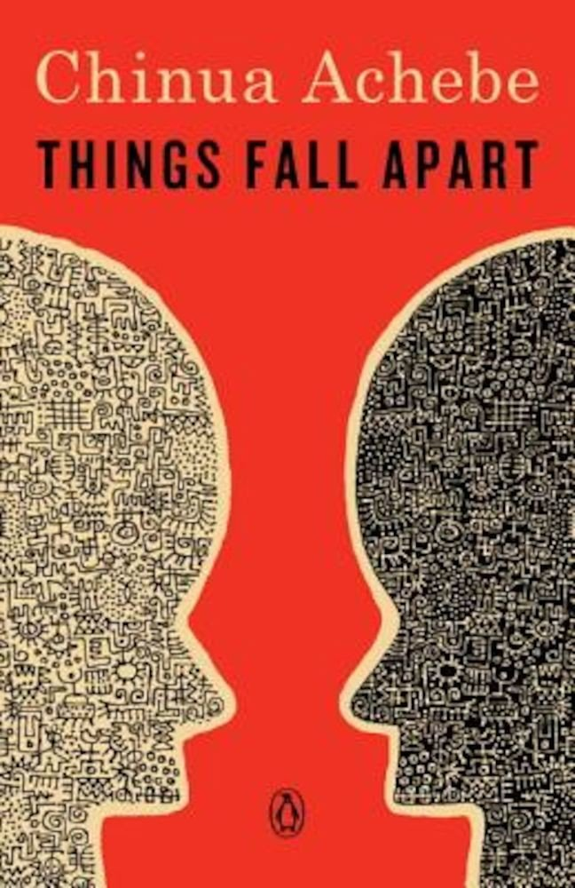 pdf epub ebook Things Fall Apart, Paperback