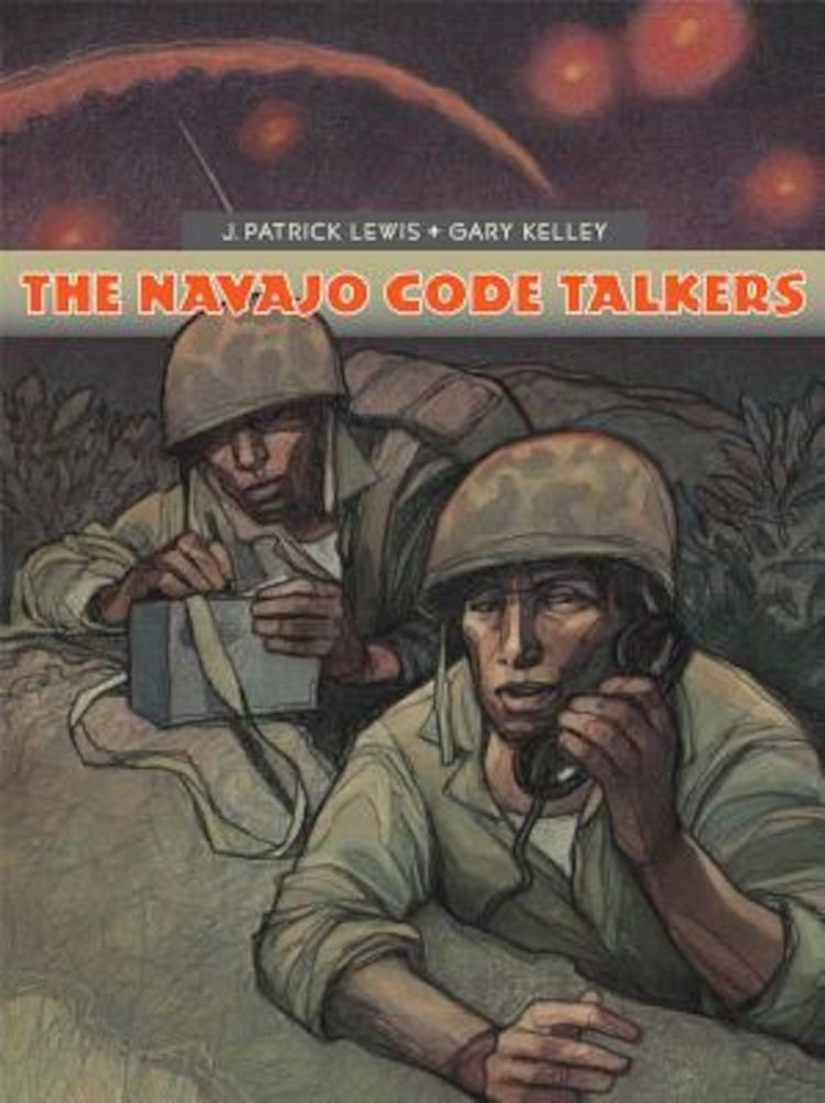 an introduction to the navajo code talkers The incredible story of the navajo code talkers that got lost in all the politics.