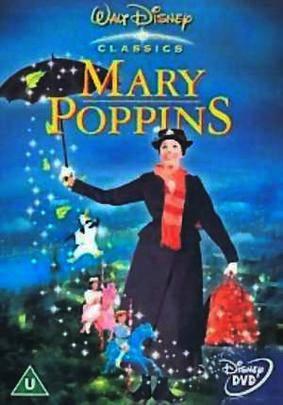 Mary Poppins - Array