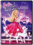 Poza Barbie in Basmul Modei Pariziene