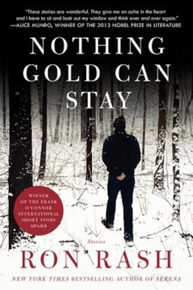 Nothing Gold Can Stay: Stories, Paperback pdf pret librarie elefant oferta