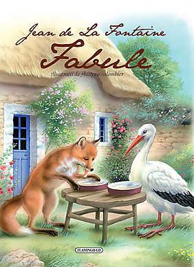 Fabule  - Jean de La Font