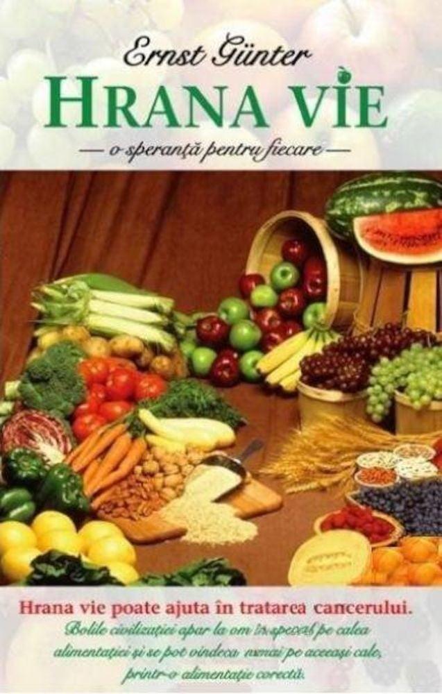 pdf epub ebook Hrana vie. O speranta pentru fiecare