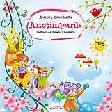 Anotimpurile  - Aurora Georgescu, Serban Andreescu, (il
