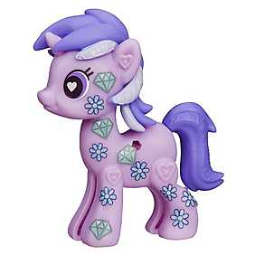 My Little Pony, Ponei Pop - Amethyst Star