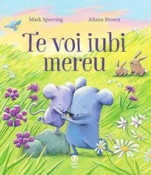 PDF ePUB Te voi iubi mereu de Mark Sperring (Download eBook)