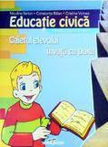 Educatie Civica Pentru Clasa A Iv-a. Caietul Elevului - Invata Cu Doxi!