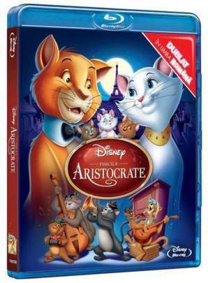 Pisicile aristocrate - Array