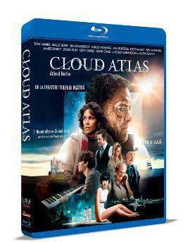 Atlasul norilor 2D - Array