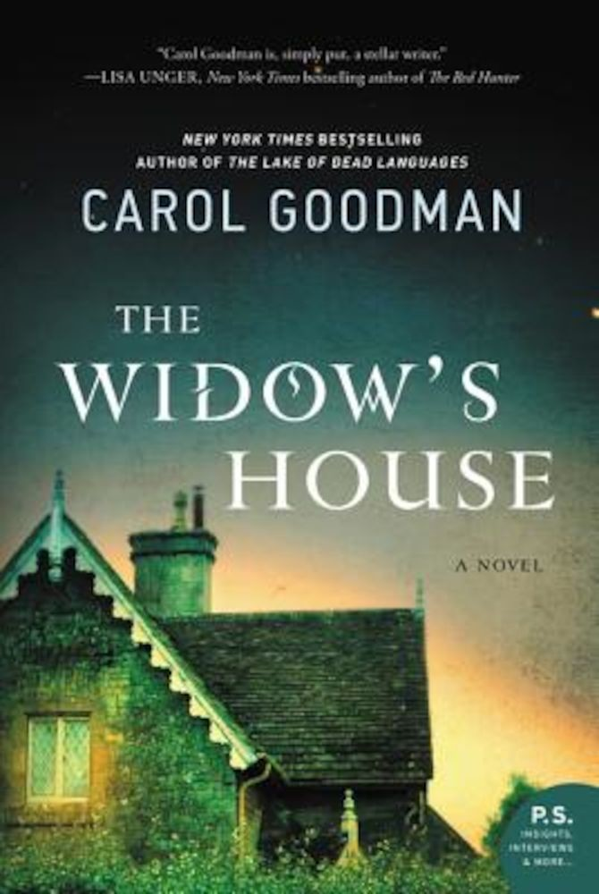 pdf epub ebook The Widow's House, Paperback