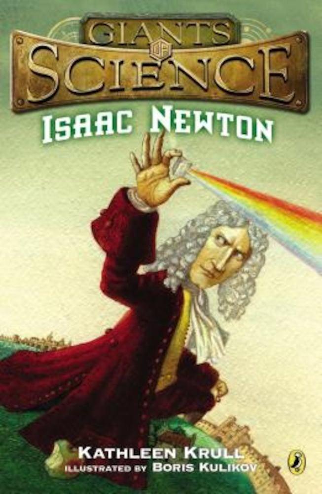 Isaac Newton, Paperback pdf pret librarie elefant oferta