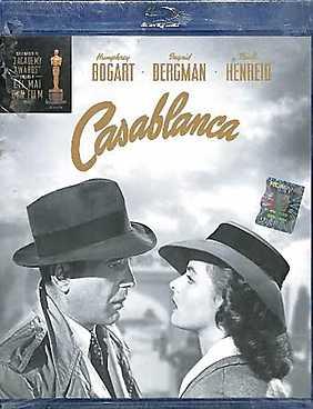 Casablanca - Array