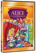 Povesti clasice: Alice in Tara Minunilor - Array