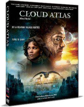 Atlasul norilor - Array