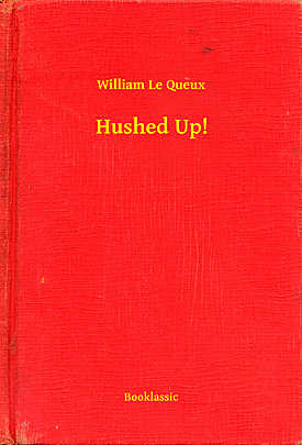 Hushed Up! - Array