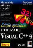 Utilizare Visual C++ 4 editie speciala