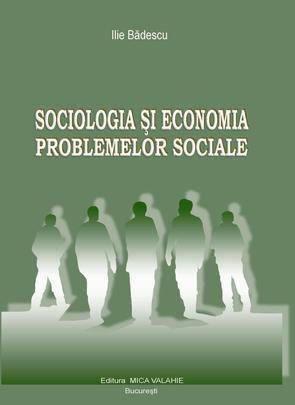 Sociologia si economia problemelor sociale - Array